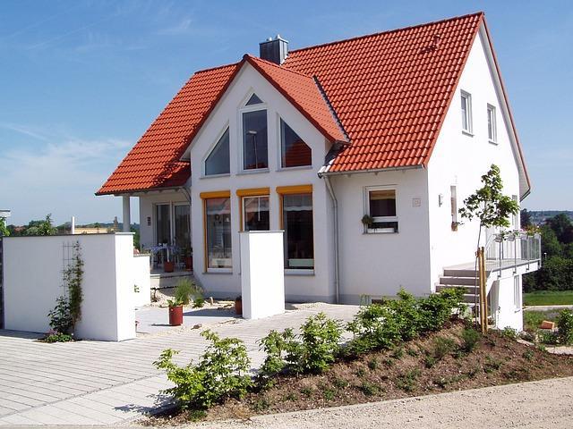 Der Hauskauf in Deutschland