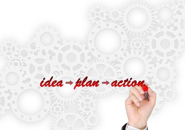 Geschäftsideen selbstständig machen