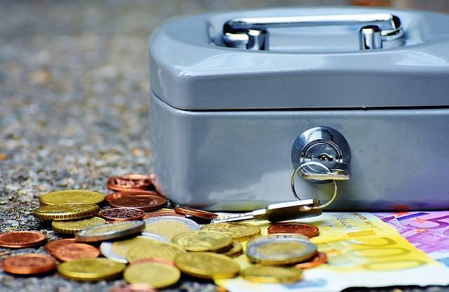 Umsatz und Gewinn Firmenzukunft